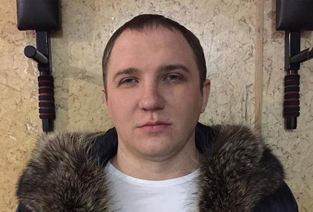 Алексей Ленивцев