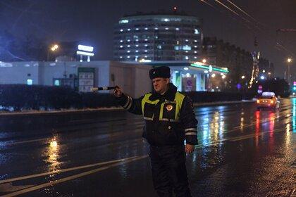 В России оценили идею штрафов за превышение скорости на 10 километров в час