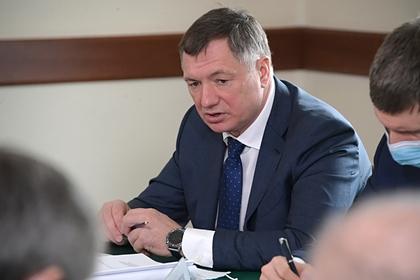 В правительстве пообещали обеспечить Крым водой на ближайшие годы