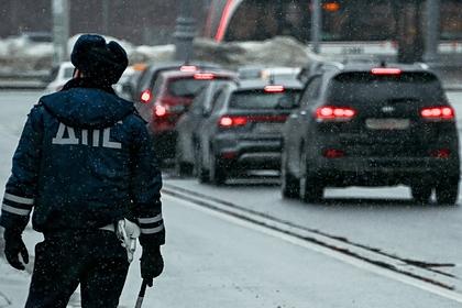 В «Единой России» отказались поддержать снижение нештрафуемого порога скорости