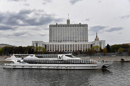 Кабмин представит Путину предложение о денонсации Договора по открытому небу