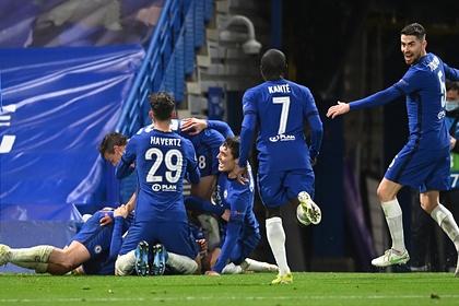 Британцы потребовали перенести финал Лиги чемпионов из Турции