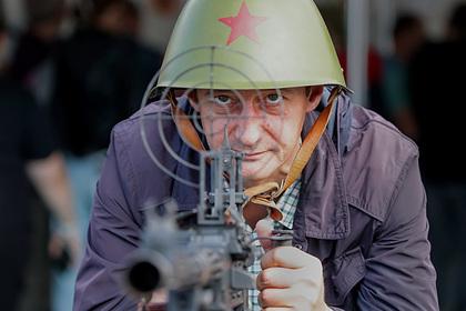 «Мы не любим, когда нас бьют» Войны XX века стали испытанием для России. Почему россияне хотят их «повторить»?