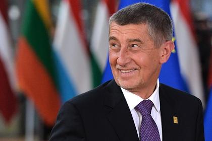 В Чехии призвали разрядить «разогретые» отношения с Россией