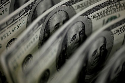 Минфин закупит валюту на почти 124 миллиарда рублей