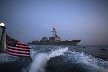 Румыния заявила о превращении Черного моря в озеро НАТО