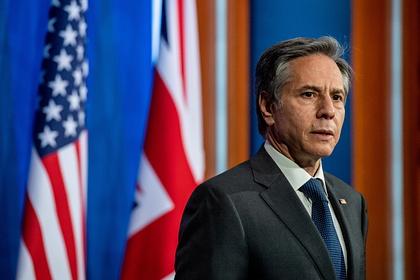 Госсекретарь США ответил на вопрос об отключении России от SWIFT