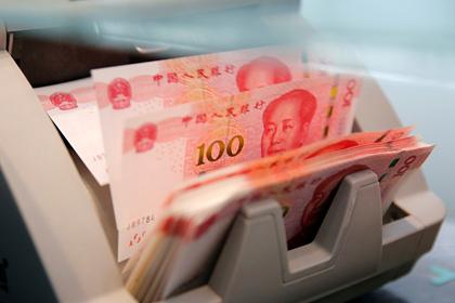 Товарооборот России и Китая превысил 40 миллиардов долларов с начала года