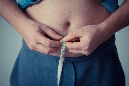 Диетолог назвала простой способ сбросить «зимние» килограммы