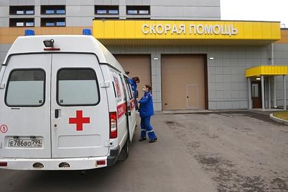 В России выявили 8329 случаев заражения коронавирусом за сутки