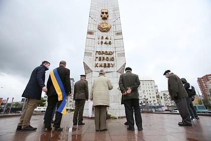 В Киеве увидели угрозу срыва мероприятий ко Дню Победы