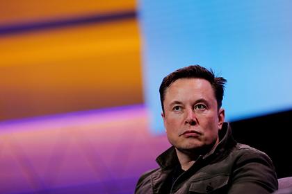 Илон Маск рассказал о своем психическом расстройстве