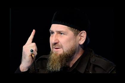 Кадыров потребовал от властей Израиля извиниться за столкновения с палестинцами