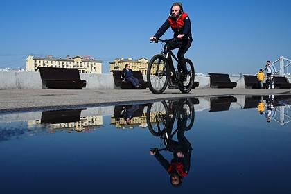 В Москве наступит «другая климатическая эпоха»