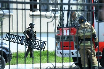 Путин отдал поручения после массового убийства в казанской школе