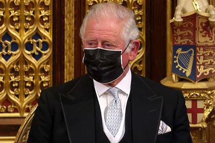 Принц Чарльз избавится от лишних членов королевской семьи