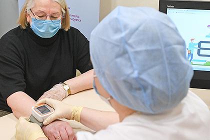 Здоровая жизнь россиян сократилась на фоне пандемии коронавируса