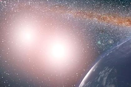 Планеты с двумя солнцами оказались пригодными для жизни