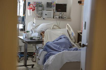 Раскрыт многократно увеличивающий риск смерти от коронавируса симптом