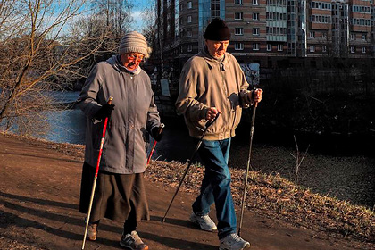 Россияне оставили свои пенсии без изменений