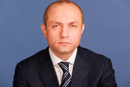 Против российского мэра завели дело из-за строительства дороги