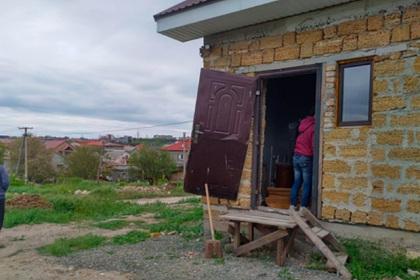В Крыму ликвидировали оказавшего вооруженное сопротивление мужчину