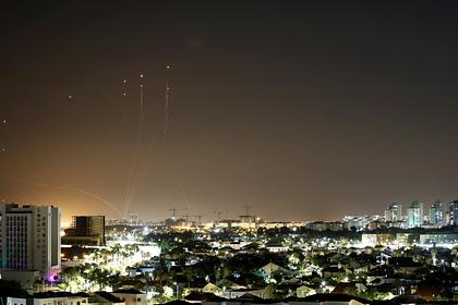 В Израиле сообщили об убитом в результате обстрела со стороны сектора Газа