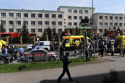 Омбудсмен рассказала о семье устроившего стрельбу в казанской школе