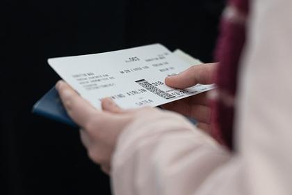 Авиапассажирам предложили начислять бонусы за прививку от коронавируса