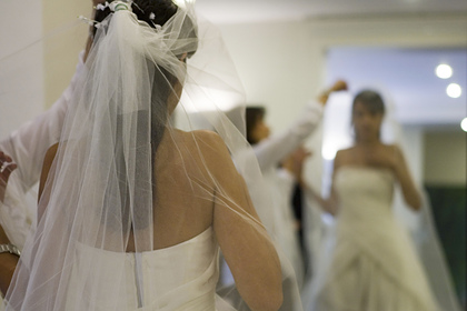 Невеста перенесла свадьбу ради умирающей матери