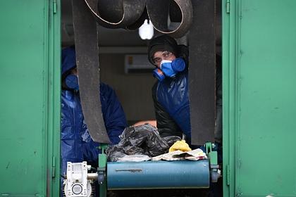 На борьбу с мусором запросили миллиард рублей