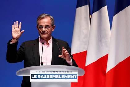 Пророссийскому политику предсказали победу на выборах во Франции