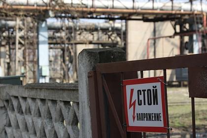 Украинцам пообещали двукратный рост цен на свет