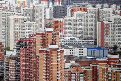 Квартиры в Москве снова подорожали