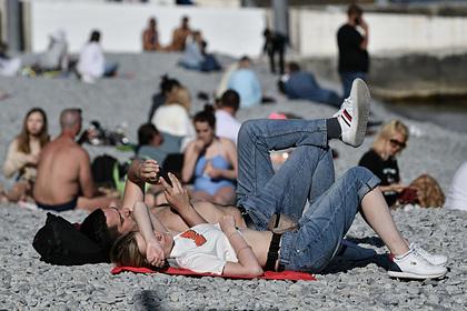Эксперт назвал сроки открытия стран Европы для туристов