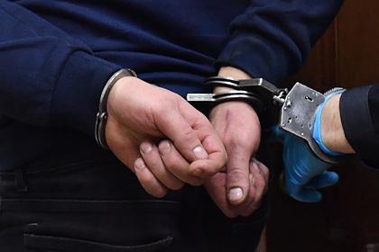 Российский киллер задержан за совершенное 20 лет назад убийство предпринимателя