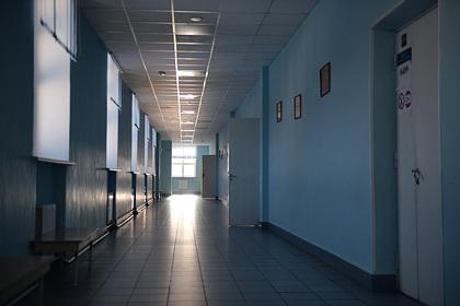 Российскую школу закрыли из-за радиоактивного газа
