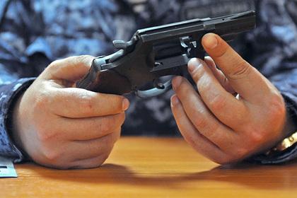 Комитет Госдумы одобрил ужесточение правил оборота оружия
