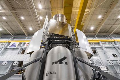 Названа главная ошибка единственного конкурента SpaceX