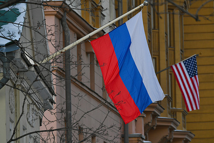 Вашингтон отказался впускать в США нового пресс-секретаря посольства России