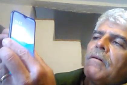 Смартфон разблокировали отрезанным пальцем