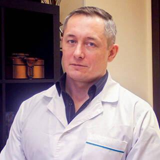 Михаил Тетюшкин