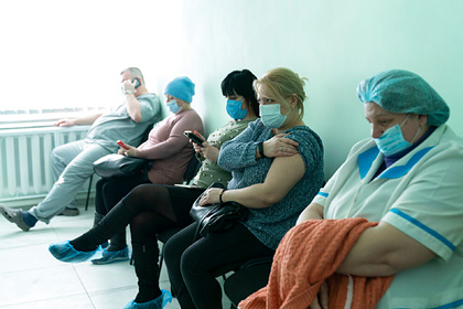 Минздрав Украины рассказал о разработке трех вакцин от коронавируса