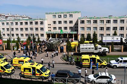 Известный казанский психиатр рассказал о причинах стрельбы в школах