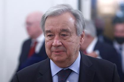 ООН выступила за признание ВОЗ «Спутника V»