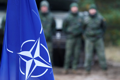 ЕС предрек блокировку вступления Украины в НАТО в случае автономии Донбасса