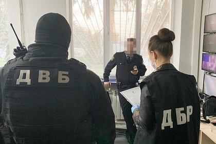 На Украине пришли с обыском к уволенному Зеленским главе Конституционного суда