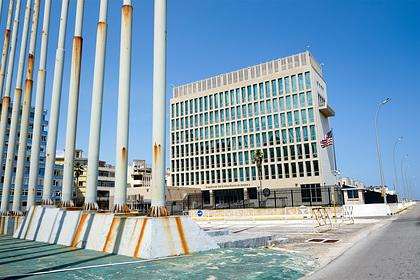Пострадавших от загадочного недуга американских дипломатов оказалось еще больше