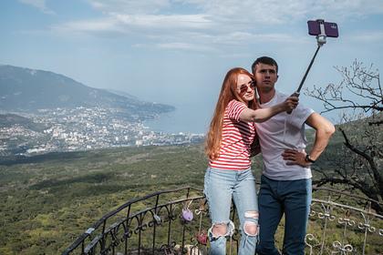 Траты россиян на отпуск внутри страны выросли в десять раз