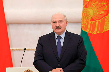 Лукашенко заявил о запросе белорусского общества на перемены